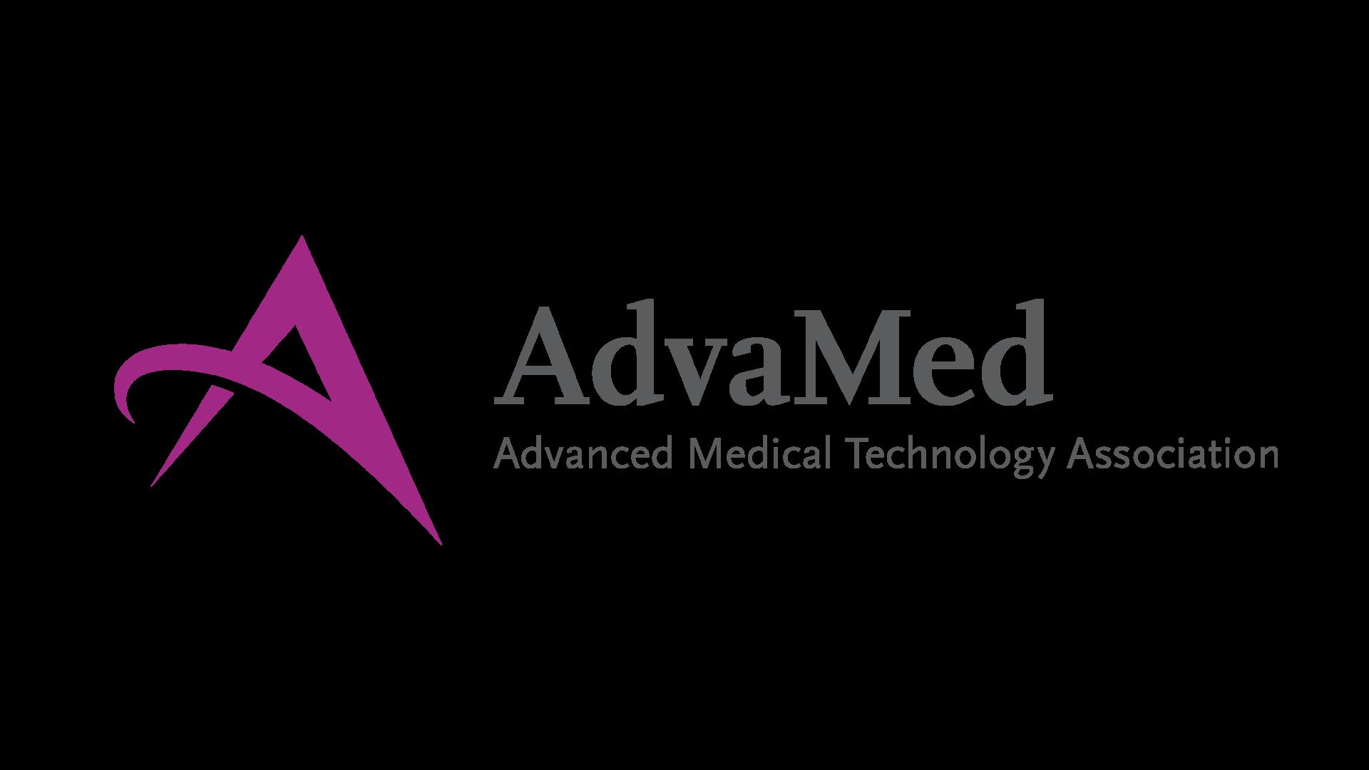 Logotipo AdvaMed