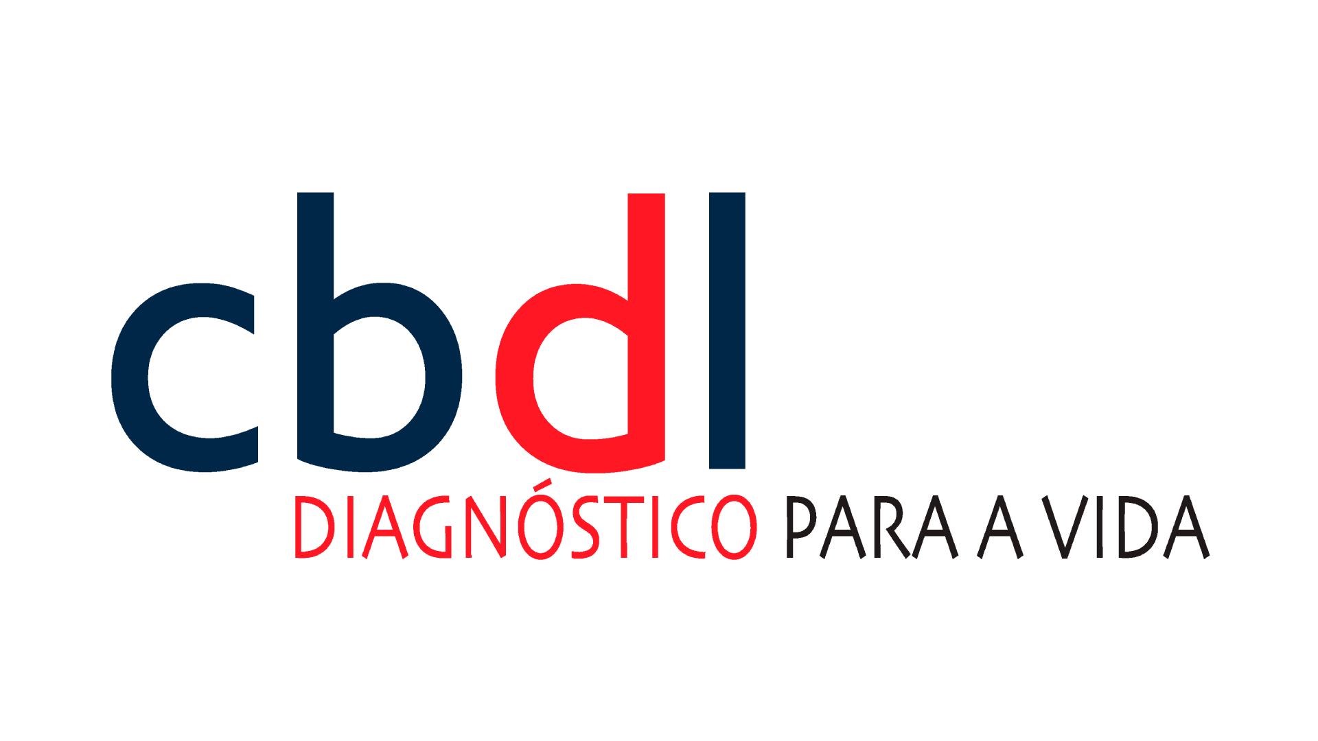 Logotipo CBDL