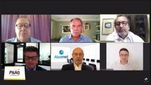 ABIIS participa de Workshop Brasil: Boas Práticas Regulatórias e Comércio Internacional