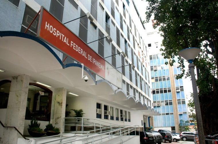Hospital Federal de Ipanema