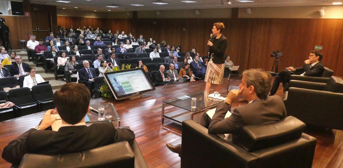 Agências debatem MP da liberdade econômica e regulação